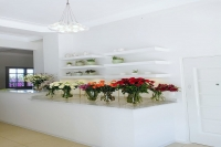 Nouvelle boutique de Flowers By Saida