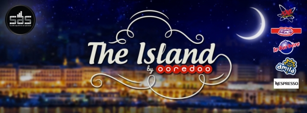 The island by Ooredoo