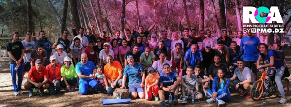 Running Club Alger
