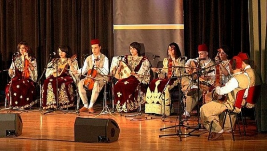 """Résultat de recherche d'images pour """"12ème Festival international de musique andalouse alger"""""""