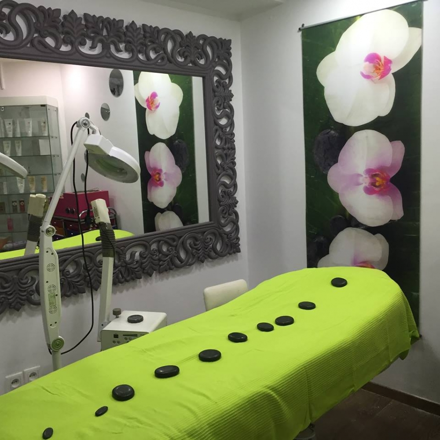 Institut de beauté DJIMMY
