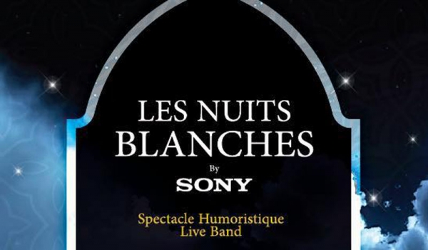 Les Nuits Blanches By SONY