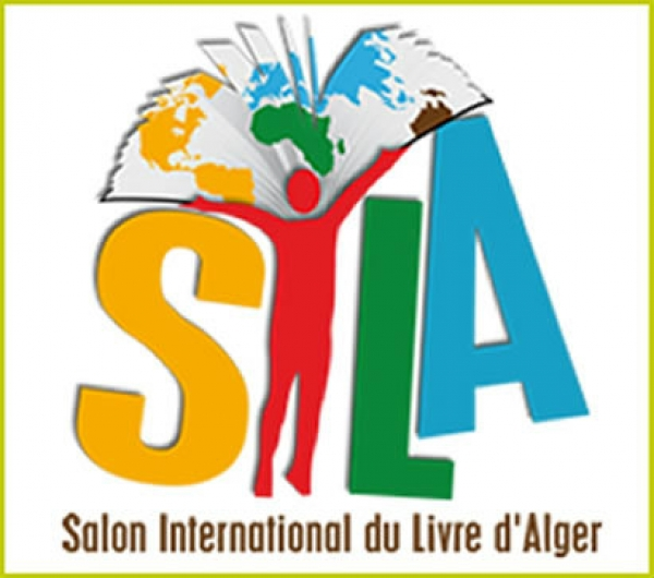 Le 21eme Salon International du Livre d'Alger revient